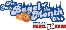 10% Off At Bagel of the Month Club